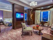 마닐라 다이아몬드 호텔 (Diamond Hotel)